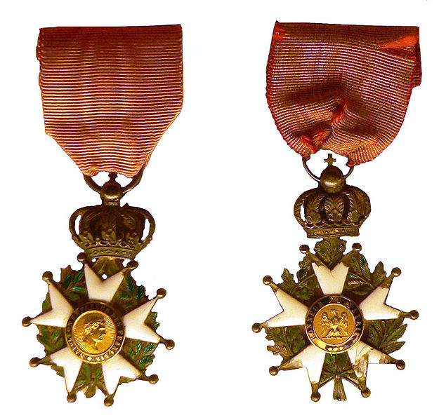legia honorowa