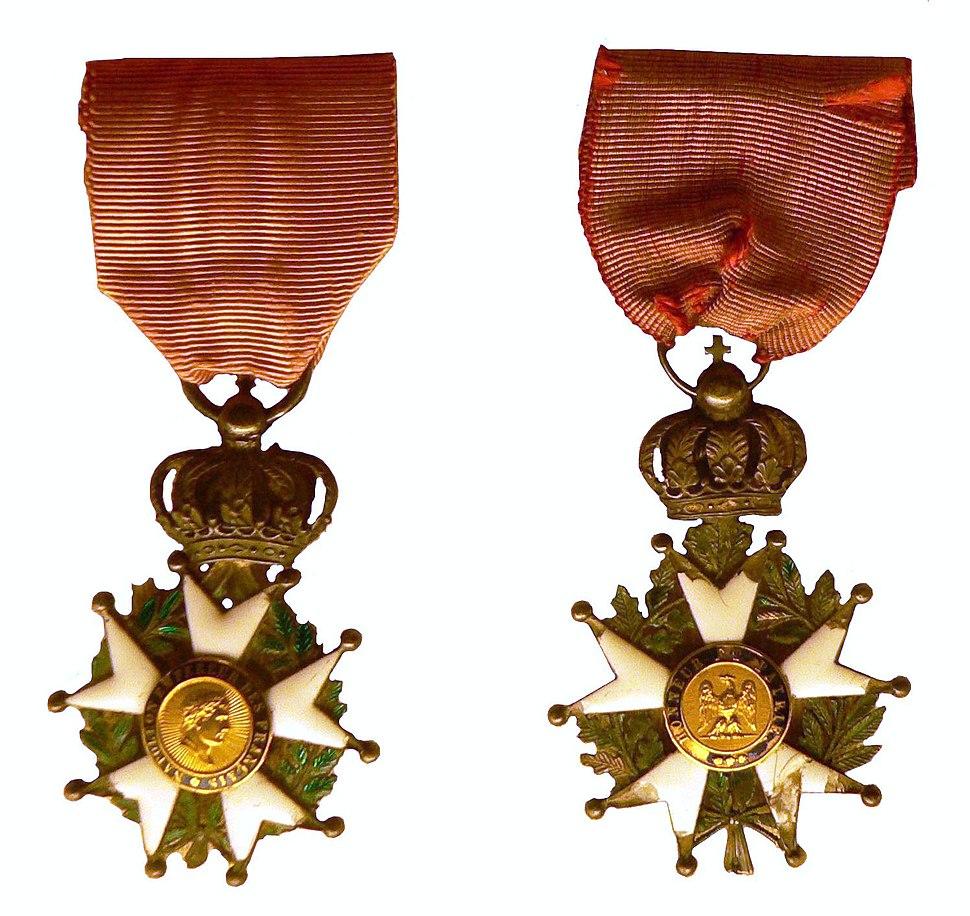 Chevalier-legion-dhonneur-empire