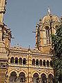 Chhatrapati Shivaji Terminus - 5 (Friar's Balsam Flickr).jpg