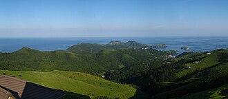 Chiburijima - Chiburijima