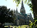 Chichester Cathedral from the North - East. - panoramio.jpg