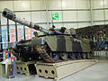 Chieftain Tank, Bovington Tank Museum - Dorset (5978094290).jpg