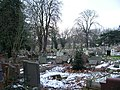 Chingford Mount Cemetery - geograph.org.uk - 97101.jpg