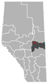 Chipman, Alberta Location.png