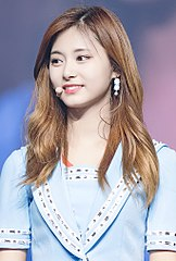 Image result for tzuyu