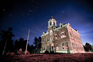 Powhatan Historic State Park