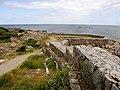 Christiansø - udsigt til Dronningens Batteri.jpg