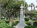 Christodoulos Sozos Statue.jpg