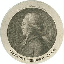 Christoph Friedrich Ammon