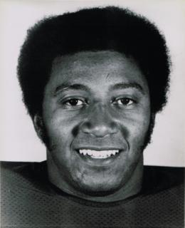 Chuck Foreman Player of American football