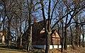 Church of All Saints, 6 Podbialowa street, Gorka Kościelnicka, Nowa Huta, Krakow, Poland.jpg