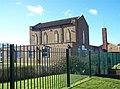 Church of Jesus Christ of The Latter Day Saints, Sheldon - geograph.org.uk - 719466.jpg
