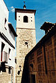 Church of San Bartolomé - Toledo - 2.jpg