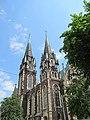 Church of St. Olha and Elizabeth - panoramio.jpg