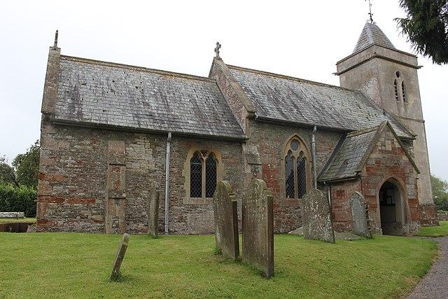 Church of St Leonard, Chelwood