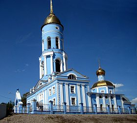 Church of Vladimirskaya01 (Mytischi) by shakko.jpg