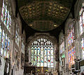 Church of the Holy Trinity, Stratford-upon-Avon 2010 PD 3.JPG