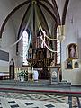 Church of the Lord's Resurrection in Kościerzyna - inside.jpg