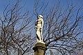 Cimetière Mont-Royal - Monument en l'honneur de Lett Hacket 01.jpg
