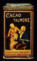 Cioccolato & Cacao Michele Talmone, Torino, foto 8.JPG