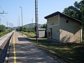Cirknica rail halt-from south.jpg