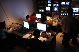 CitrusTV controlroom