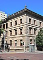 City Hall, Portland, Oregon - southwest corner in 2013.jpg