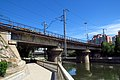 City Moat Bridge of Beijing-Shanghai Railway (20170823143429).jpg
