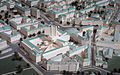 City model Nord-LB Aegidientorplatz Hanover Germany.jpg