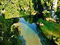 Cividale del Friuli Blick von der Teufelsbrücke auf den Natisone 3.JPG