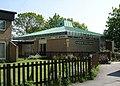 Claremont Grove Community Centre - geograph.org.uk - 421903.jpg