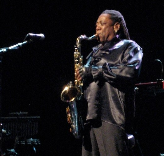 Clarence Clemons Nov 20, 2009