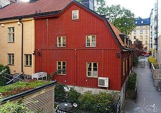 clas på hörnet stockholm