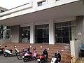 Class II, , Nagasaki University - panoramio.jpg