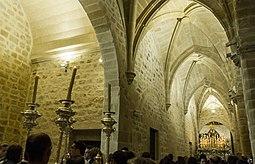 Claustro de la Basílica de Santa María.jpg