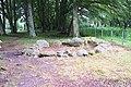 Clava Cairns - Kerb Cairn - geograph.org.uk - 476687.jpg