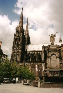 Roman Catholic Archdiocese of Clermont