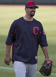 Shawn Armstrong American baseball player