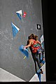 Climbing World Championships 2018 Boulder Final Klingler (BT0A8221).jpg