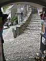 Clovelly's cobbles - geograph.org.uk - 1318570.jpg