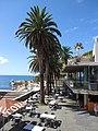 Clube Naval do Funchal, Madeira - 6 Aug 2012 - DSC04208.JPG