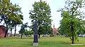 Cmentarz Ewangelicko-augsburski w Bydgoszczy – Widok terenu cmentarza - panoramio - Kazimierz Mendlik (3).jpg