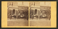 Coachman holding the reins of horse with people in coach, from Robert N. Dennis collection of stereoscopic views.png