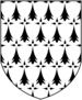 Armoiries de Bretagne