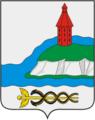 Coat of Arms of Kalacheyevsky rayon (Voronezh oblast).png