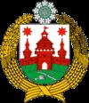Huy hiệu của Huyện Tetiiv
