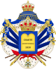 Coat of Arms of the July Monarchy (1831-48).svg