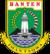 Coat of arms of Banten.png
