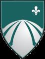 Coat of arms of Stari Grad Sarajevo.png