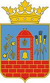 Coat of arms of Szekszárd